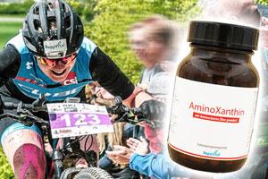 AminoXanthin für Kraft, Leistung und Regeneration