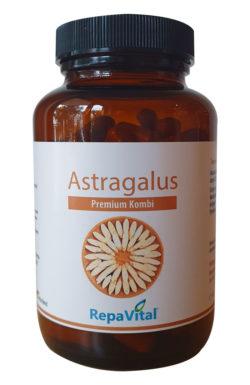 Anti aging von Innen mit Astragalus Premium Kombi