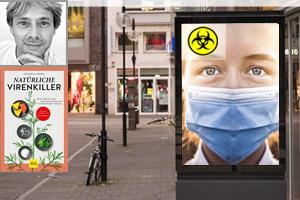 Zweite Welle Corona - Keine Angst vor Viren - Günther H. Heepen Buch