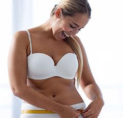 Gewicht / Stoffwechsel
