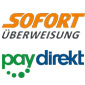 Sofort und Paydirekt