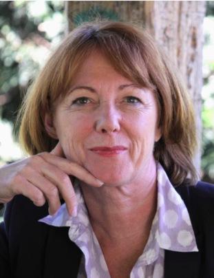 Renate Sauer Pharmareferentin