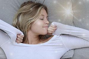 Schlafprobleme was tun? Schlafrhythmus. Guter, erholsamer Schlaf ist ein Geschenk.