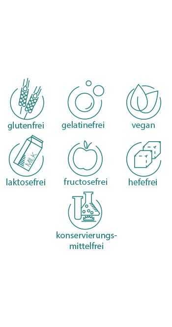 Stoffwechsel ankurbeln mit Zeolith und Laktobazillen..
